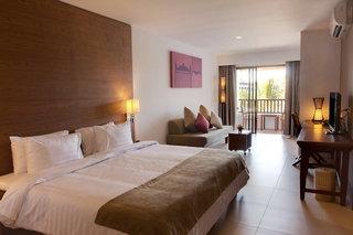 Hotel Kamala Beach Resort a Sunprime Resort Wohnbeispiel