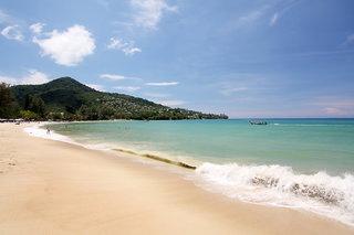 Hotel Kamala Beach Resort a Sunprime Resort Strand