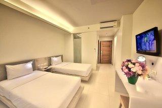 Hotel Sunshine Hotel & Residences Wohnbeispiel