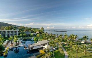 Hotel The Sands Khao Lak by Katathani Resorts Außenaufnahme