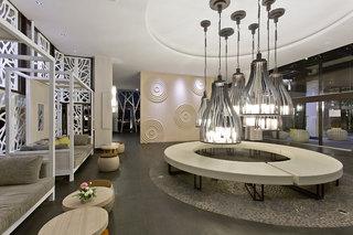 Hotel The Sands Khao Lak by Katathani Resorts Lounge/Empfang