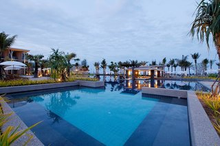 Hotel The Sands Khao Lak by Katathani Resorts Pool
