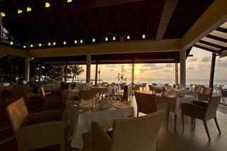 Hotel The Sands Khao Lak by Katathani Resorts Restaurant