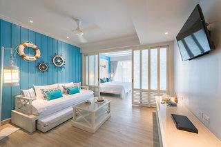 Hotel The Sands Khao Lak by Katathani Resorts Wohnbeispiel