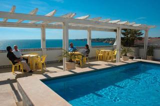 Hotel Algar Pool