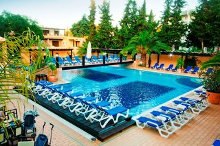 Hotel Hotel Balaia Mar Pool