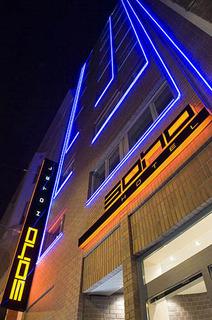 Hotel Soho Budapest Außenaufnahme