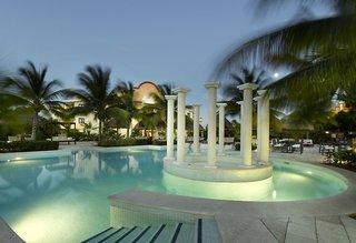 Hotel Grand Palladium Colonial Resort & Spa Pool