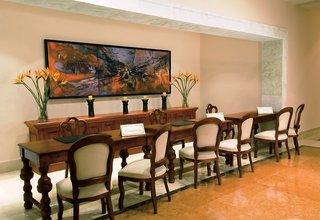 Hotel Dreams Tulum Resort & Spa Lounge/Empfang