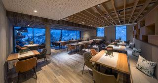Hotel Der Waldhof Restaurant