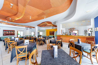 Hotel Blu Hotel Morisco Village Bar