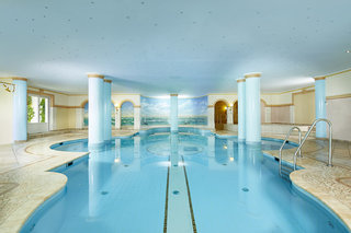 Hotel Grand Hotel Zell am See Hallenbad
