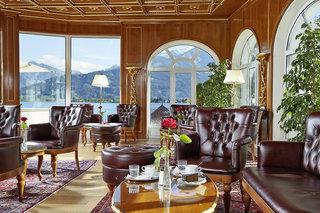 Hotel Grand Hotel Zell am See Bar