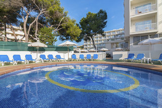 Hotel azuLine Coral Beach Pool