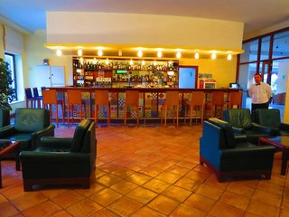 Hotel Algarve Gardens Bar