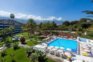 Hotel Hotel Taoro Garden Außenaufnahme