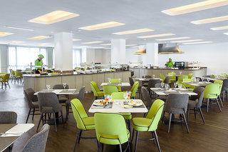 Hotel Hotel Taoro Garden Restaurant