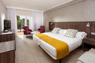 Hotel Hotel Taoro Garden Wohnbeispiel
