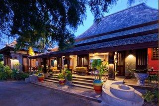 Hotel The Chaweng Garden Beach Resort Außenaufnahme
