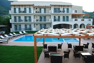 Hotel Eleana Pool