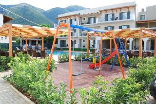 Hotel Eleana Kinder