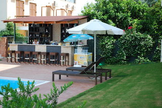 Hotel Eleana Bar