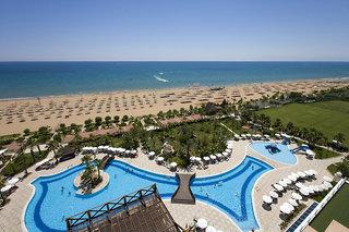 Hotel Kamelya Collection K Club Luftaufnahme