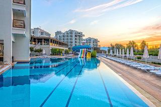 Hotel Royal Atlantis Spa & Resort Pool