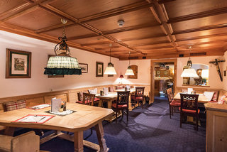 Hotel Kertess Restaurant