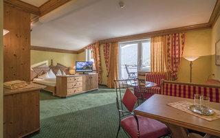 Hotel Familienhotel Rotspitz Wohnbeispiel