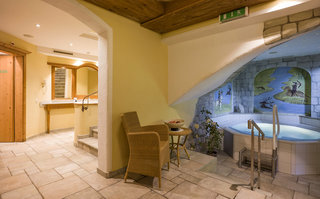 Hotel Familienhotel Rotspitz Wellness