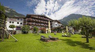 Hotel Familienhotel Rotspitz Außenaufnahme