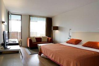 Hotel Magnolia - Erwachsenenhotel Wohnbeispiel