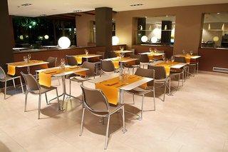 Hotel Magnolia - Erwachsenenhotel Restaurant
