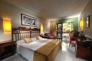 Hotel Adrian Hoteles Colon Guanahani - Erwachsenenhotel Wohnbeispiel