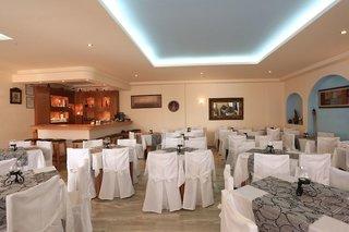 Hotel Anthoula Village Restaurant