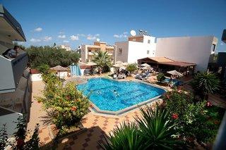 Hotel Anthoula Village Pool