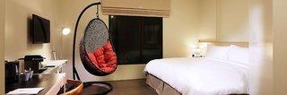 Hotel Changi Cove Wohnbeispiel