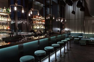 Hotel AMANO Grand Central Bar