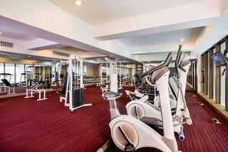 Hotel Furama Silom Sport und Freizeit