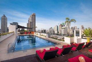 Hotel Furama Silom Pool