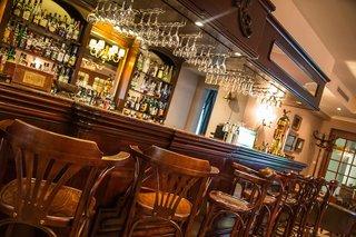 Hotel AX The Victoria Hotel Bar