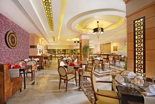 Hotel Albatros White Beach Restaurant