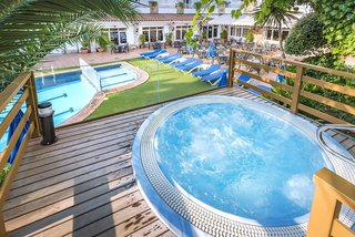 Hotel GHT Neptuno Pool