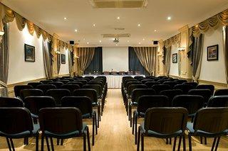 Hotel Pergola Club Hotel & Spa Konferenzraum