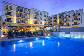 Hotel Pergola Club Hotel & Spa Außenaufnahme