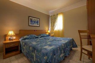 Hotel Pergola Club Hotel & Spa Wohnbeispiel