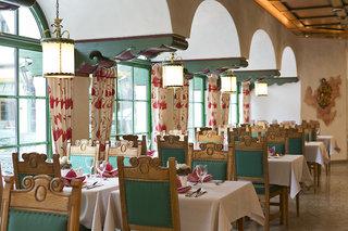 Hotel Alpendomizil Neuhaus & Nebenhäuser Restaurant
