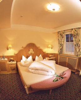 Hotel Alpendomizil Neuhaus & Nebenhäuser Wohnbeispiel