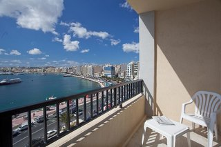 Hotel Sliema Marina Terasse
